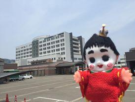 基幹病院2