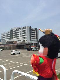 基幹病院7